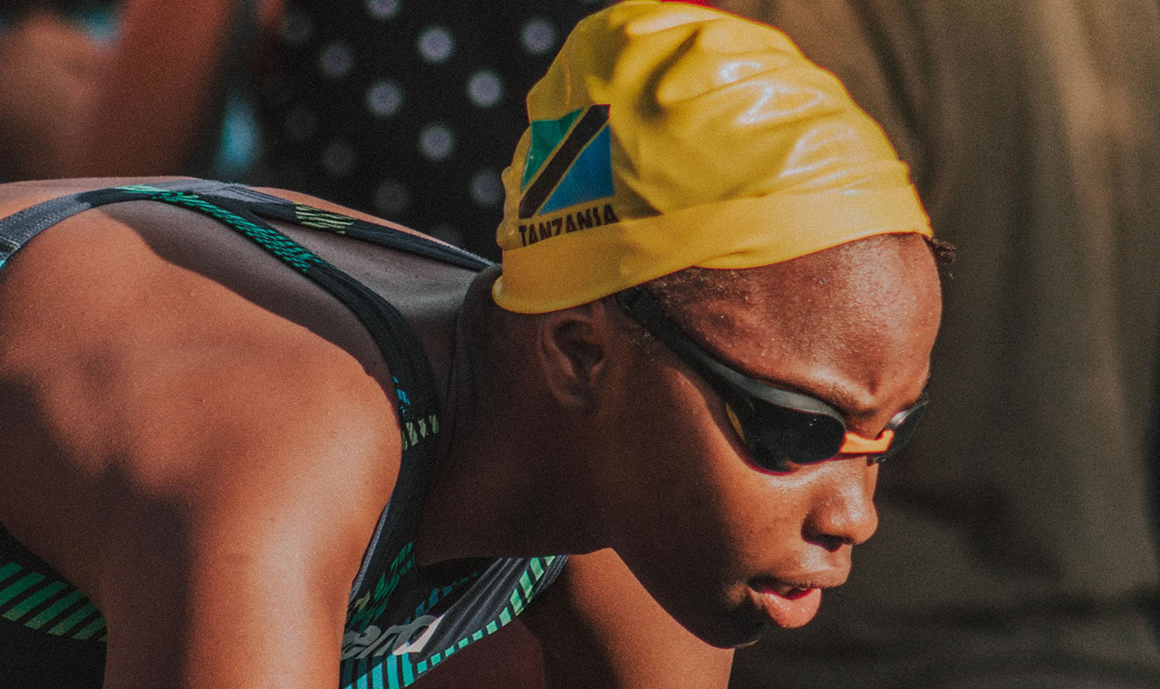 150 swimmers to race under FINA rules