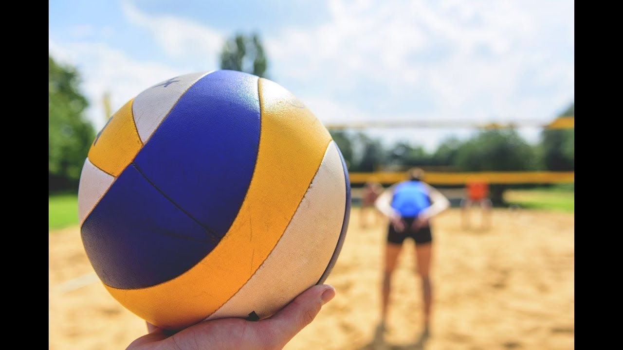 CAVB safety message reaches TZ volleyball family