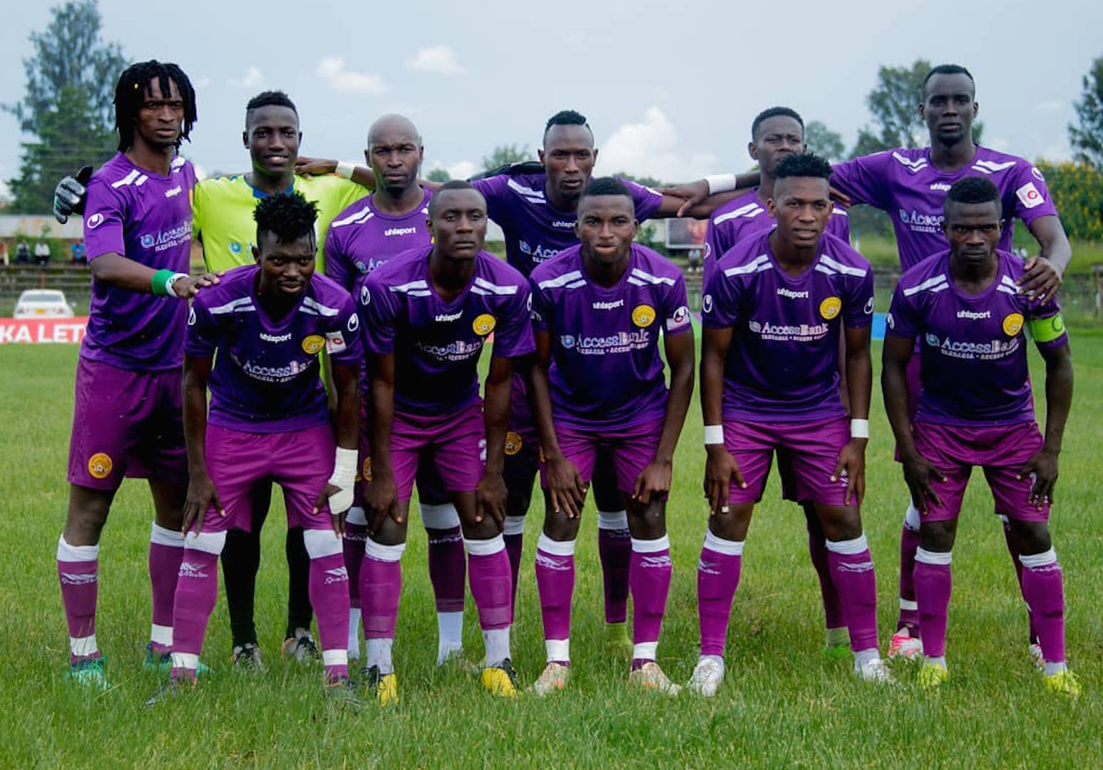Mbeya City vow to bounce back