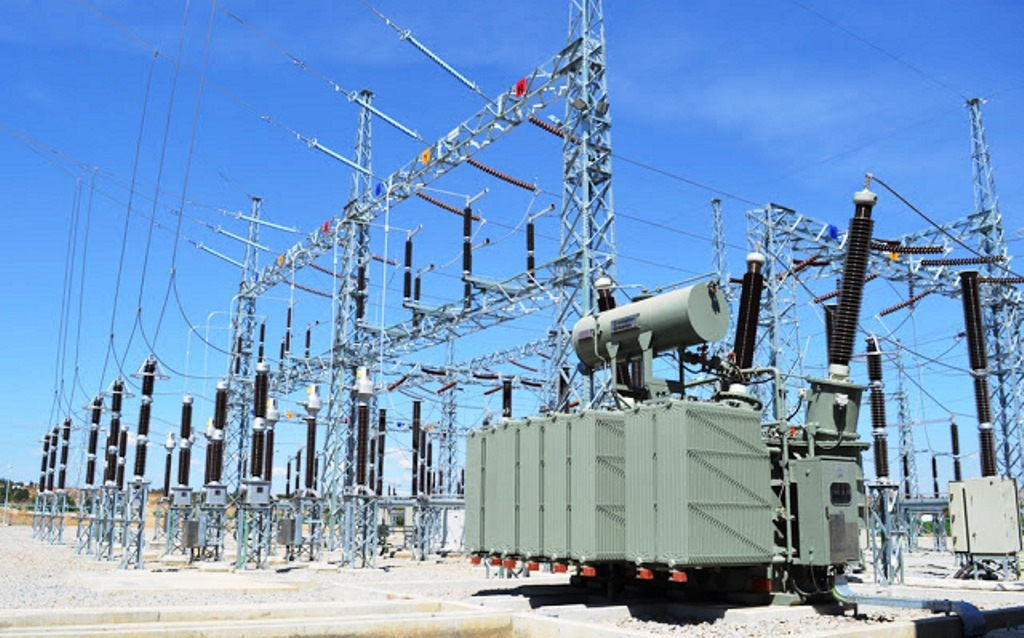 Electricity generation increases by 7.2 percent