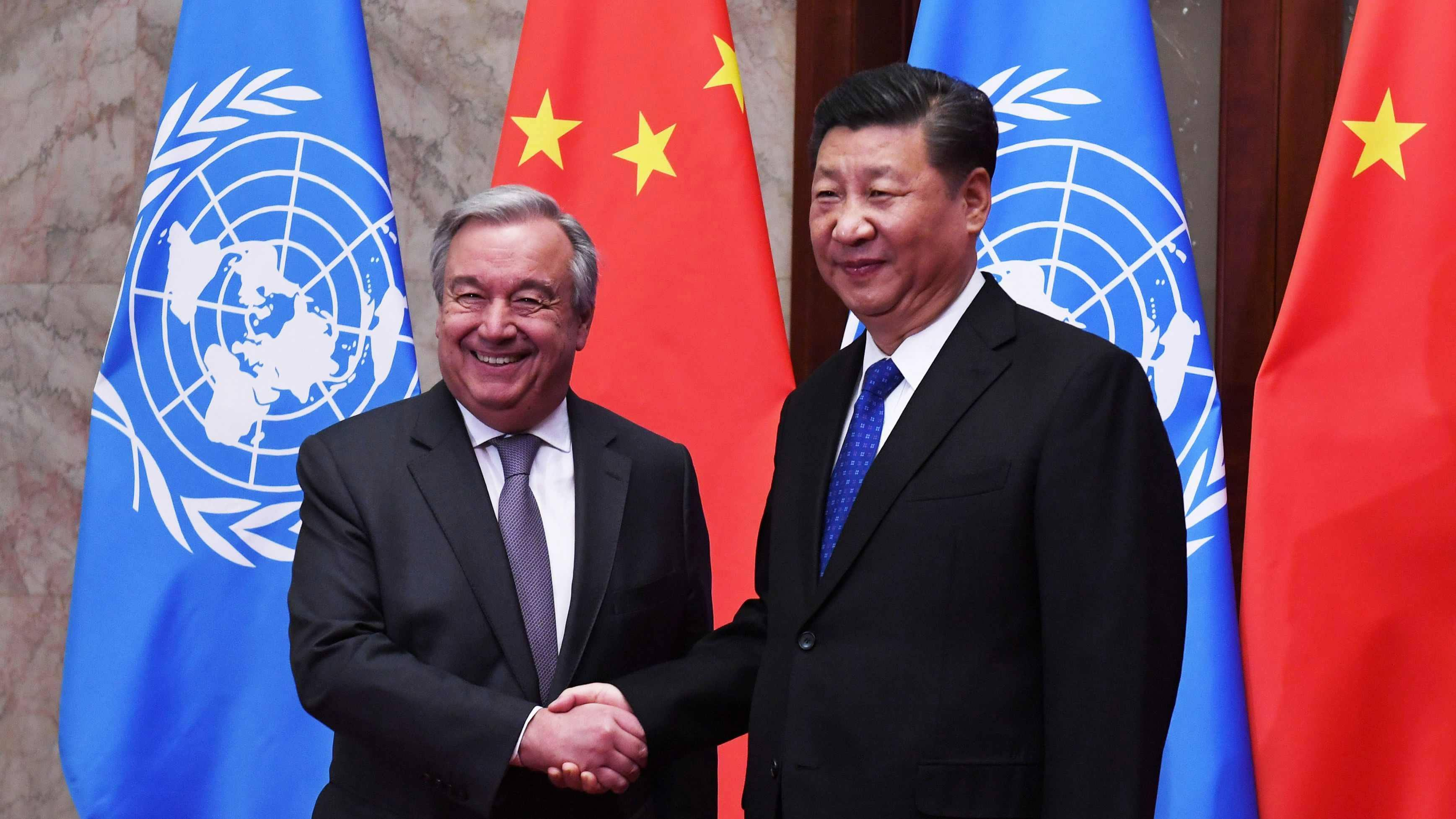 The 50th Anniversary of the Restoration of the People's Republic of China's Lawful Seat in the United Nations