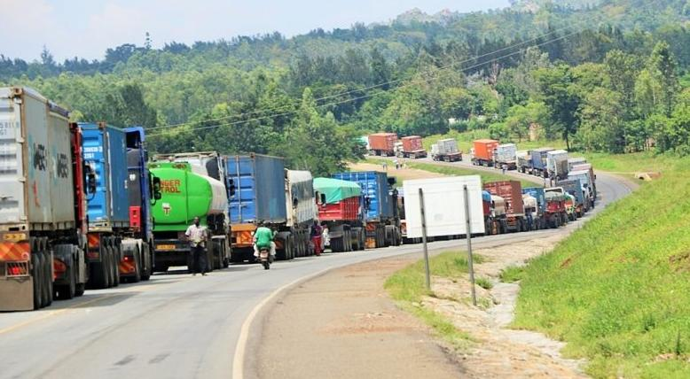 EABC hails truck escorts after security impasse