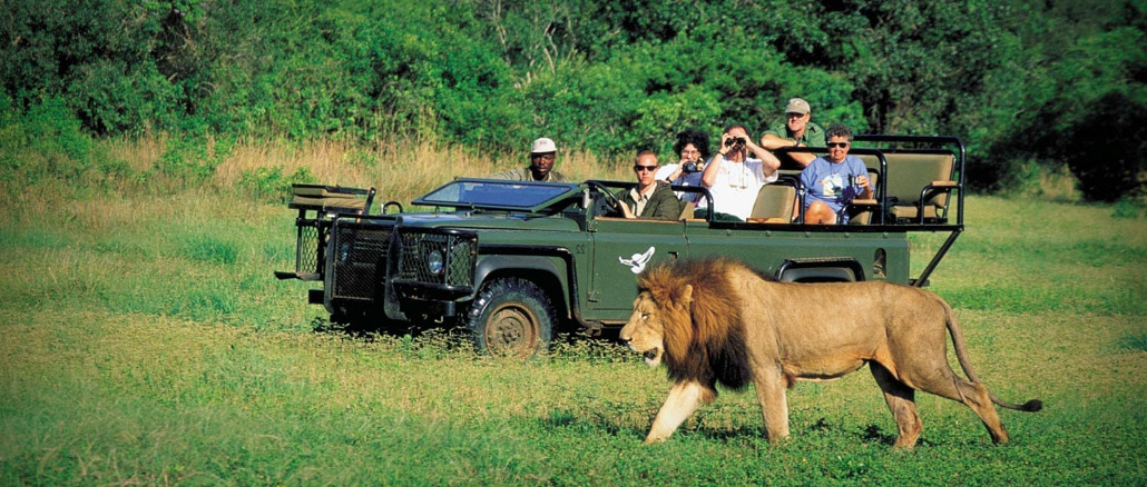 ILO spearheads socially responsible tourism in East Africa