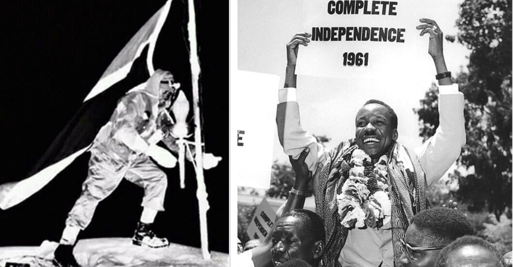 1961-2020: INDEPENDENCE ANNIVERSARY-From baby steps to giant strides