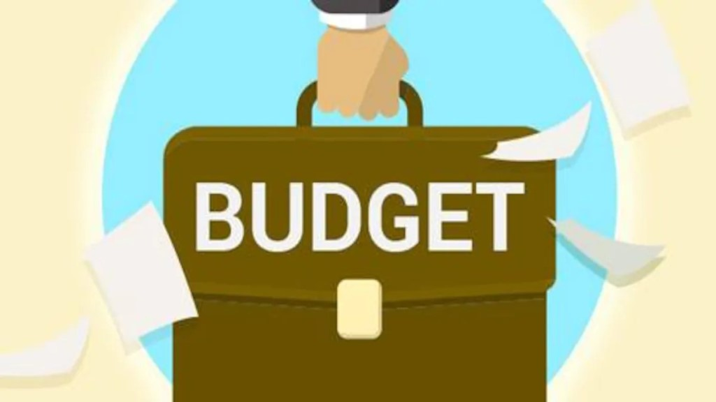 EAC post budgets perspectives on webinar today