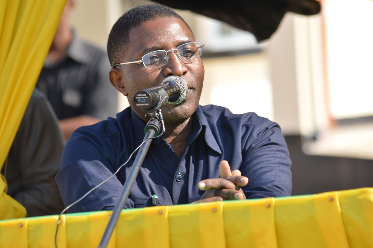 Kalemani directs end of frequent power cuts in Moro