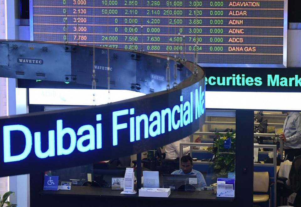 Gulf markets little changed in early trade