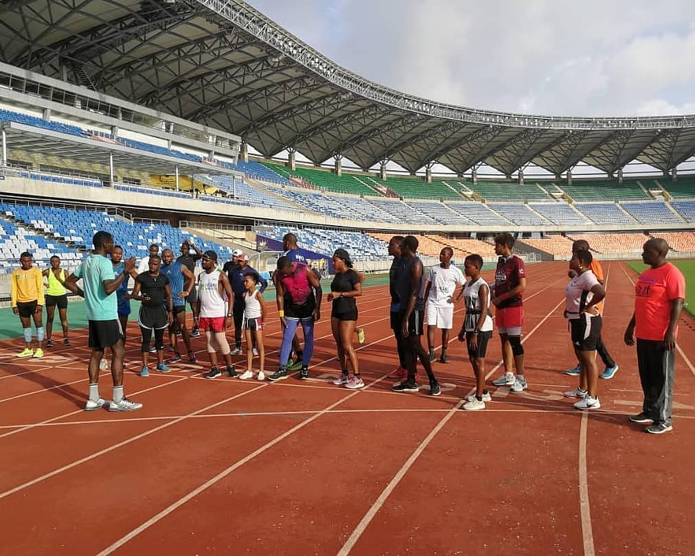 Arusha Athletics Club elects new office bearers
