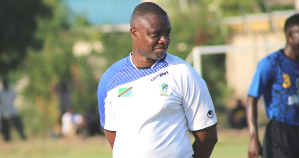 Be vigilant, Stars Coach advises TZ players