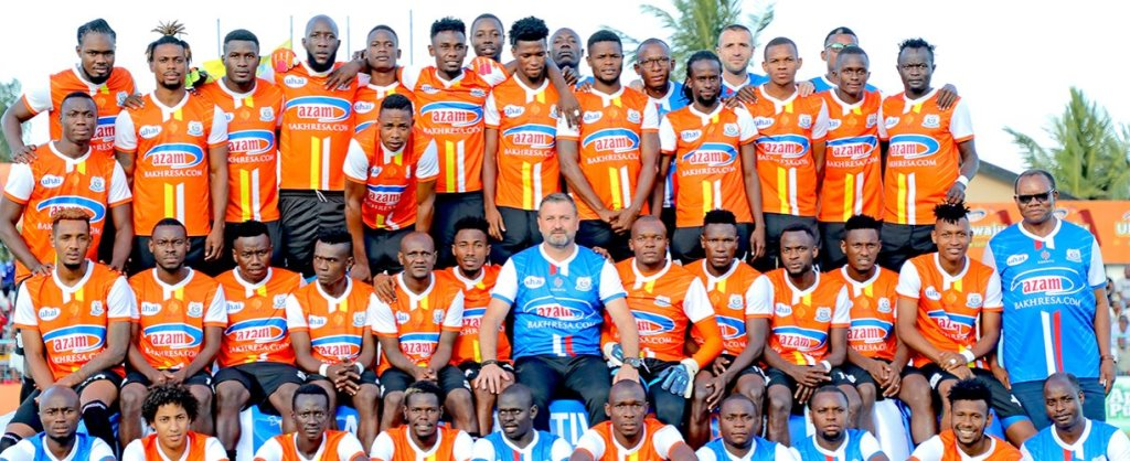 Azam vow to bounce back in second Premier League round