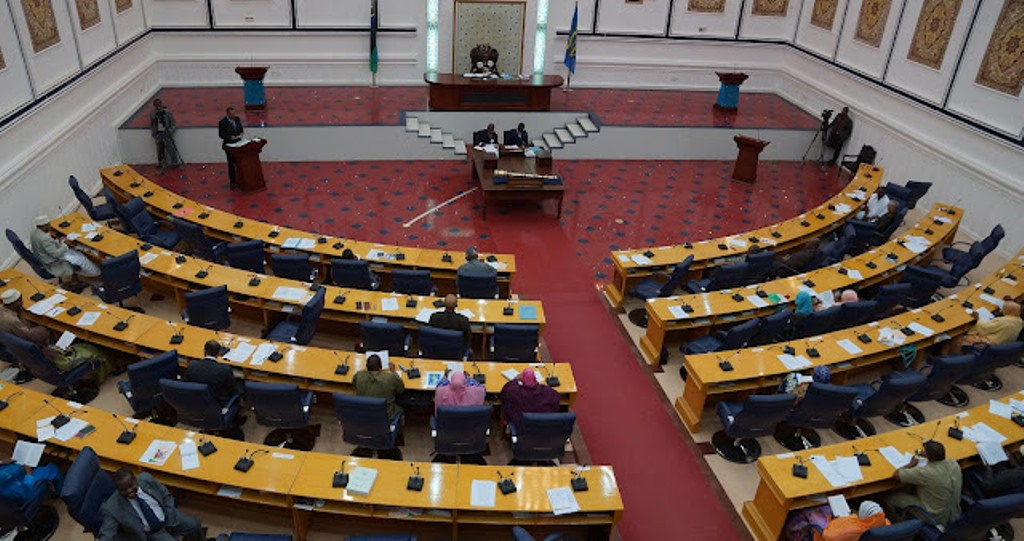 House of Reps approves 60.3bn/- for promoting justice, fight corruption