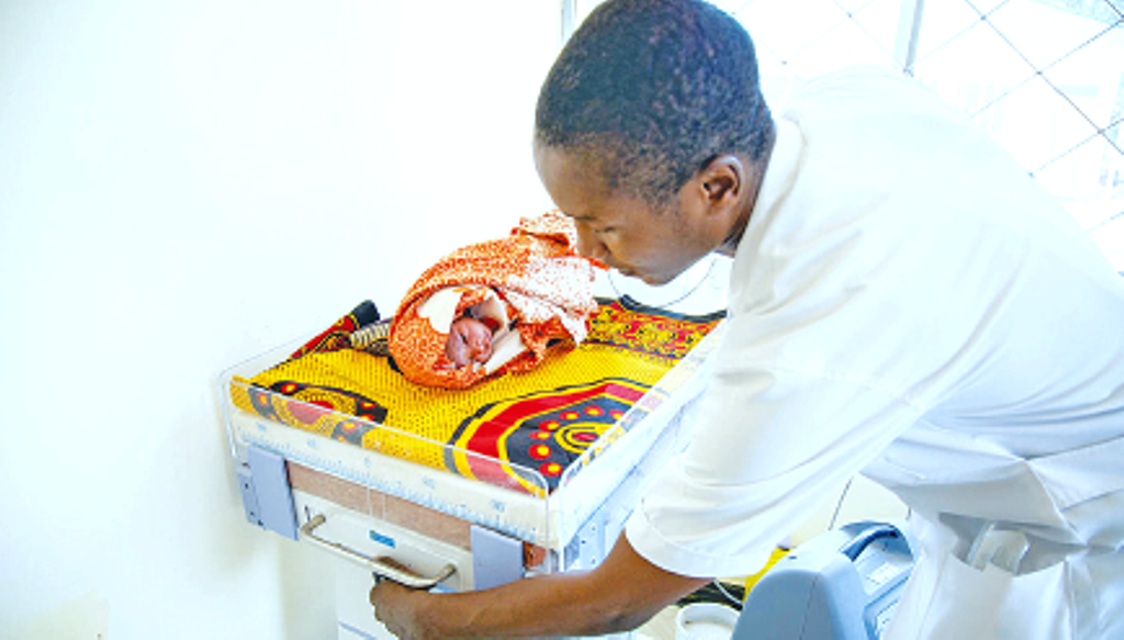 Midwifery investment can save more lives