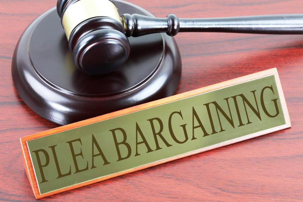 Plea bargaining, new Mining Act crown legal reforms