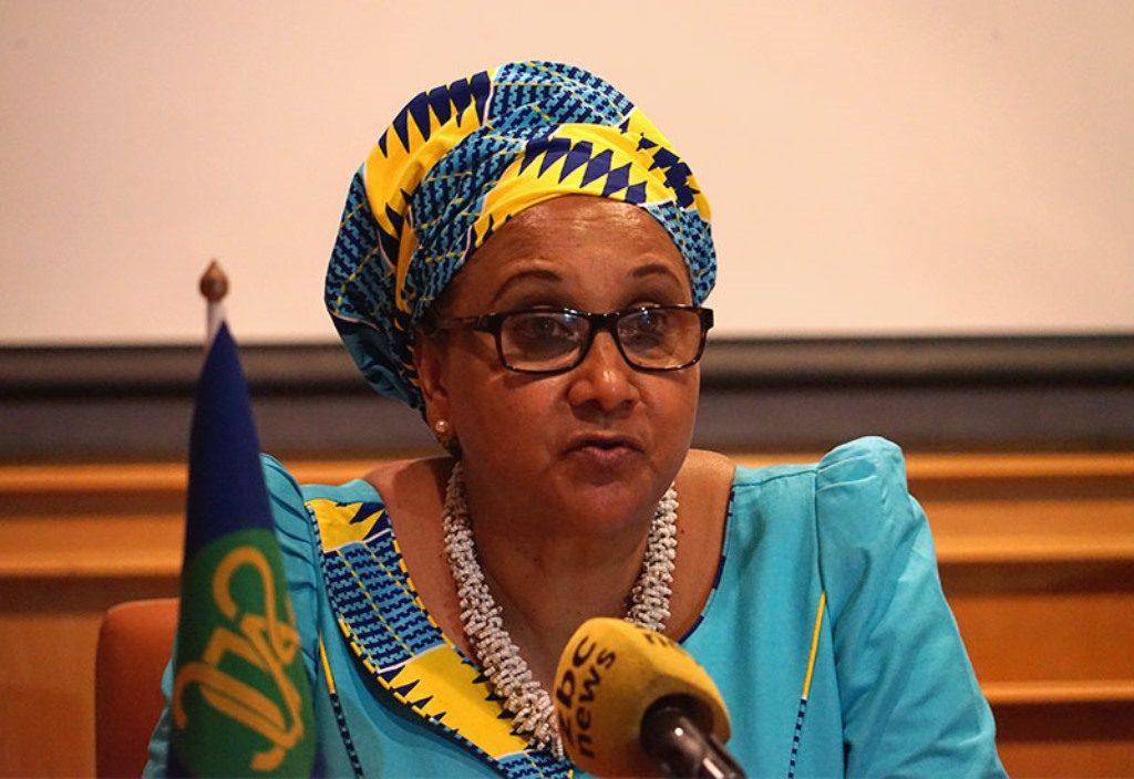 SADC longs for Africa's own Covid-19 vaccines