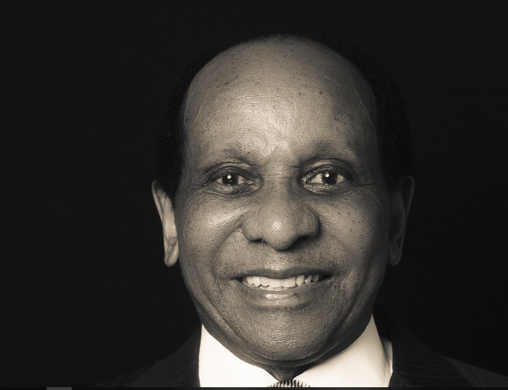 Mengi: Amiable personality who will be greatly missed