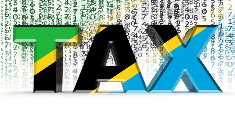 Who should pay tax in Tanzania?