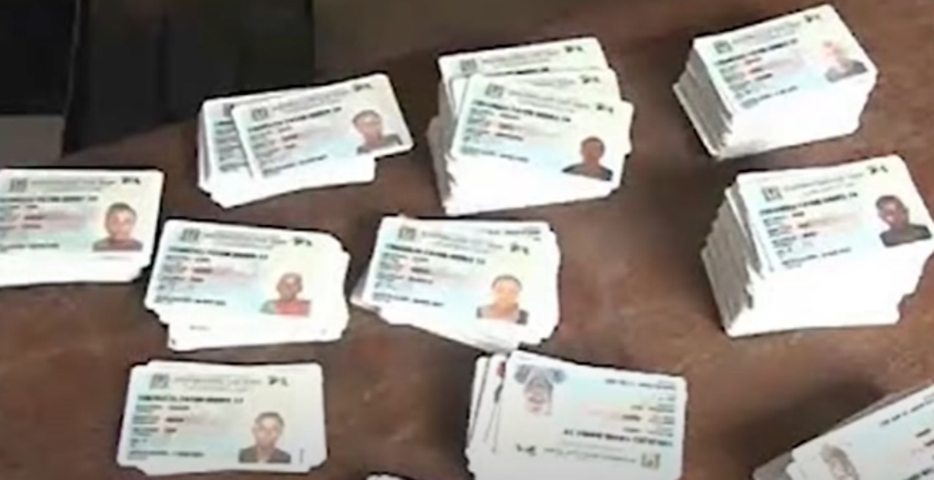 1.5 million citizens to obtain IDs next fiscal year