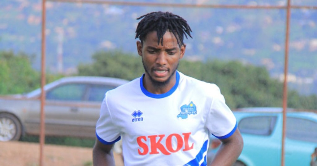 Rayon star eager to join Yanga
