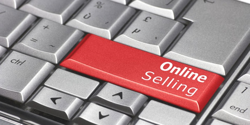 Public advised to go for online selling , business