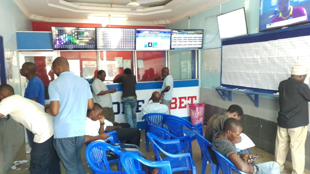 Tanzania betting market incurs 4.5bn/-loss due coronavirus scare