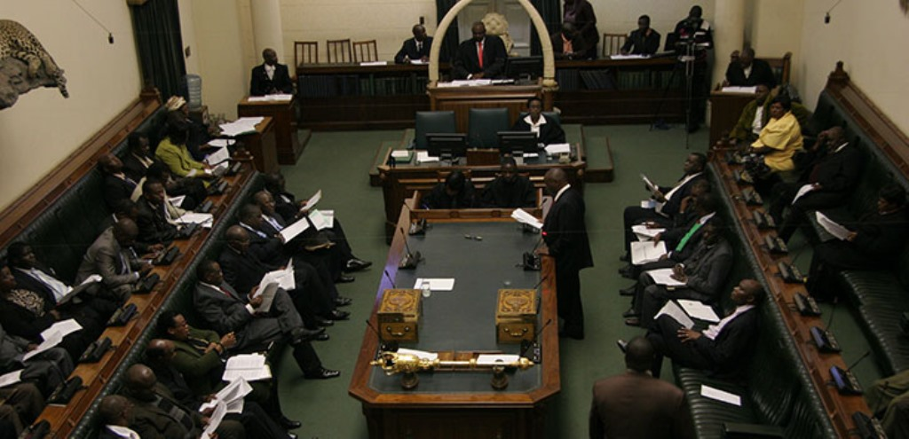 25 Zimbabwean legislators test positive to COVID-19