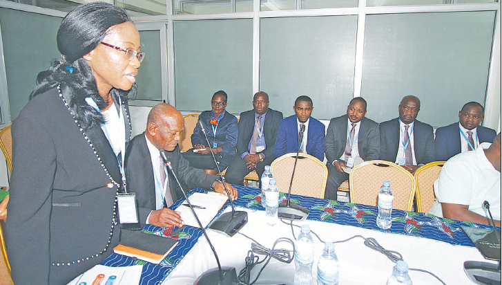 NMB pledges support on industrial economy