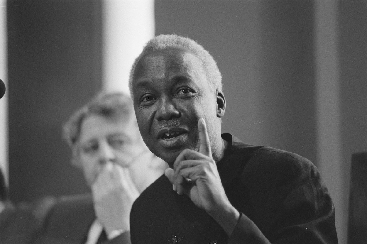 Nyerere in our memory