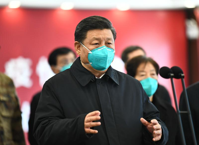 China's Battle Against the COVID-19 Outbreak:  A Backgrounder