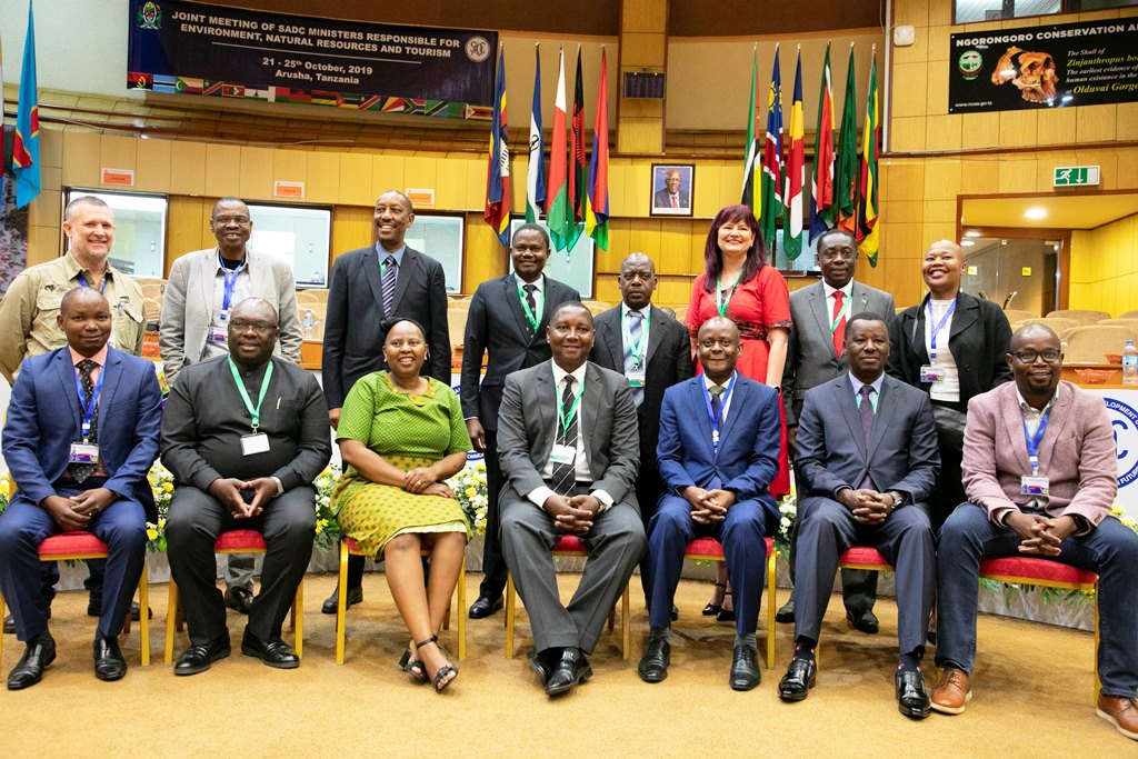 SADC seeks maximum benefits from natural resources for citizens
