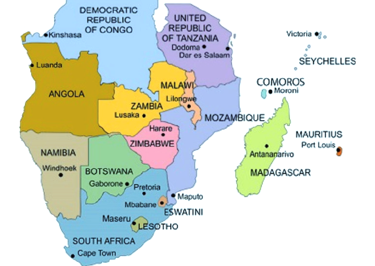 SADC moves closer to intervention in Mozambique