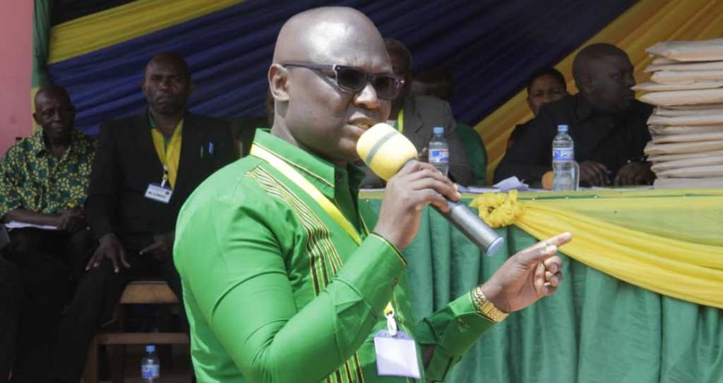 CCM candidate vows to promote tourism