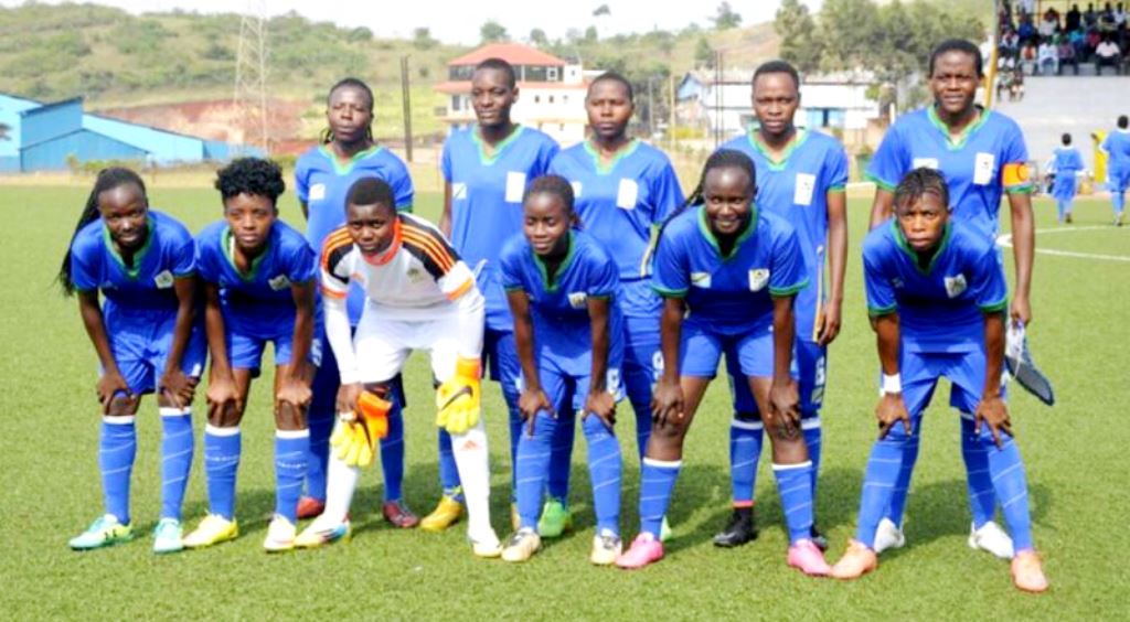 TFF names U-20 women team for FIFA mission