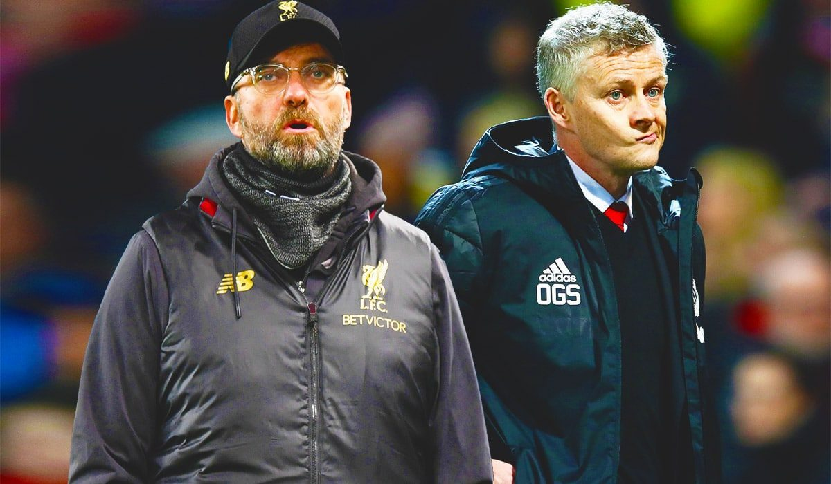 Ni Man United, Liverpool Kombe la FA