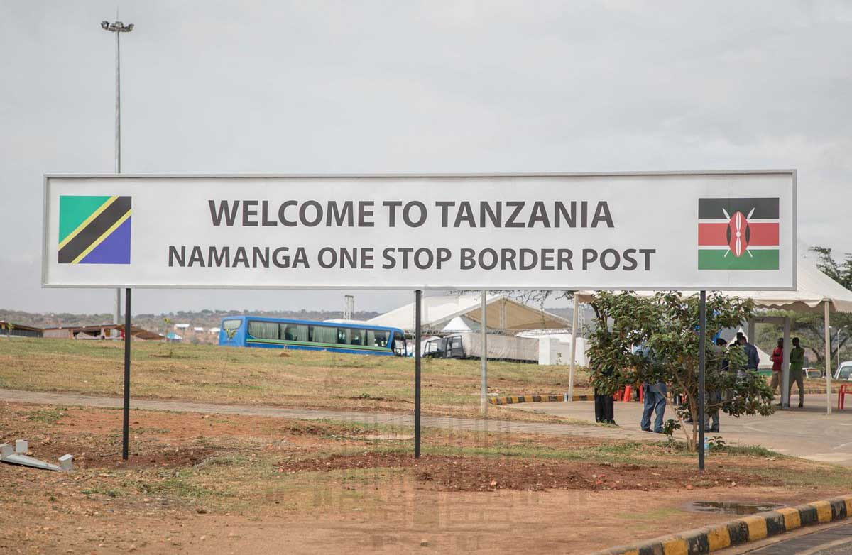 Dar, Nairobi agree on removal of border non-tariff barriers