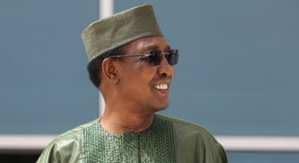Chad's president Idriss Déby dies in the 'frontline'