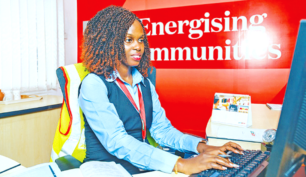 Women's Day Special: Young Tanzania female at helm of PUMA Energy