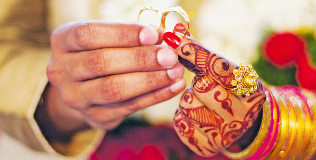 Competent forums to dissolve marriage