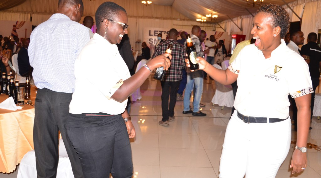 Traders, consumers to benefit from new beer brand in Arusha, Kili