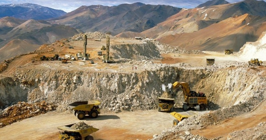 Reforms propel mining sector as GDP booster