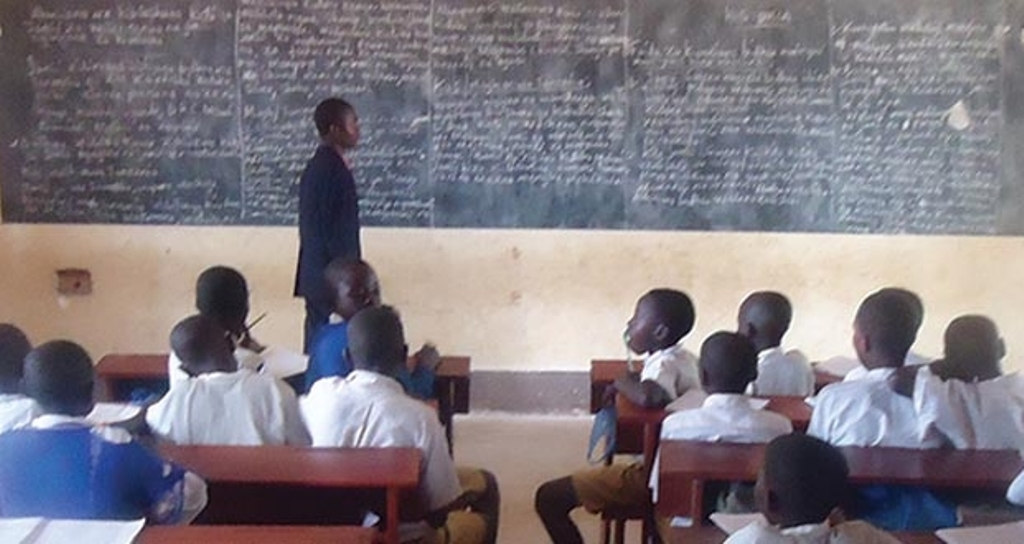 Employment of 6,000 teachers in the offing