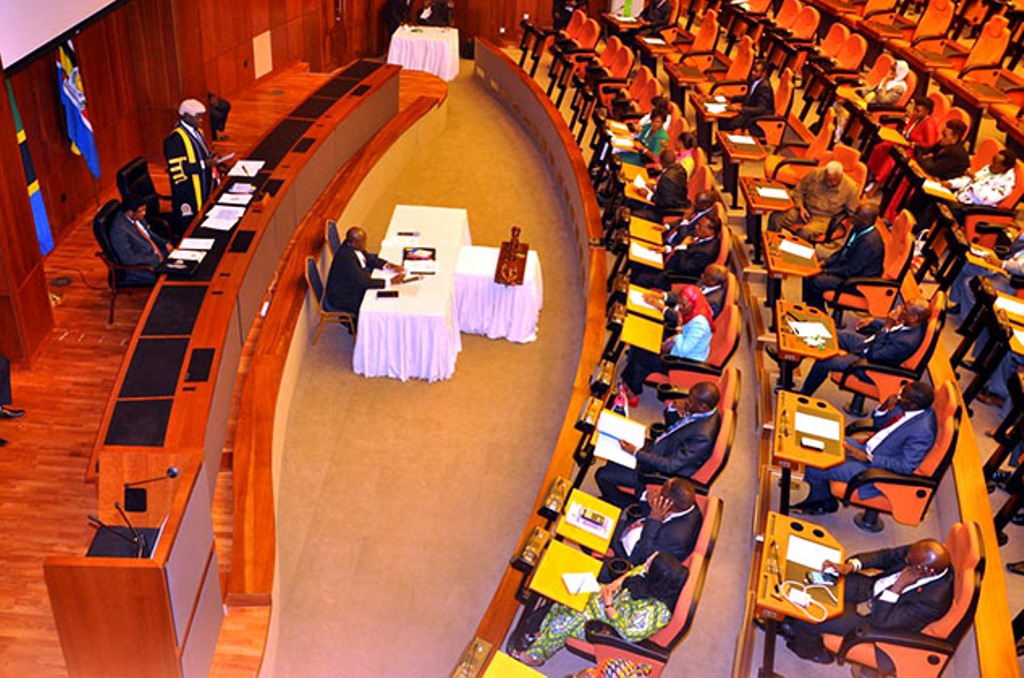 EAC varsity council to receive lion's share of budget