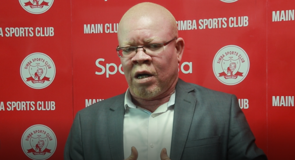 Our target is to qualify- Simba