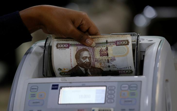 President Uhuru launches new currency