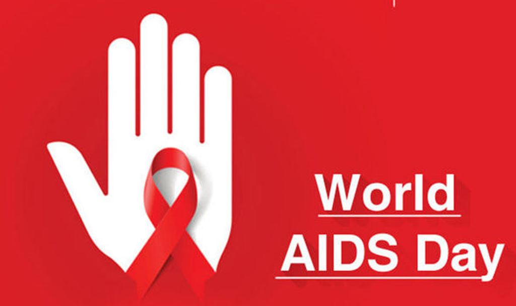 Need to increase global solidarity in Aids fight