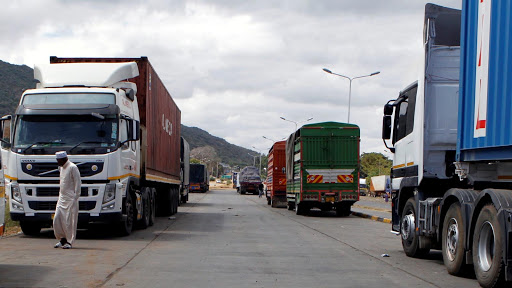 Cross border trade up by 47 pc