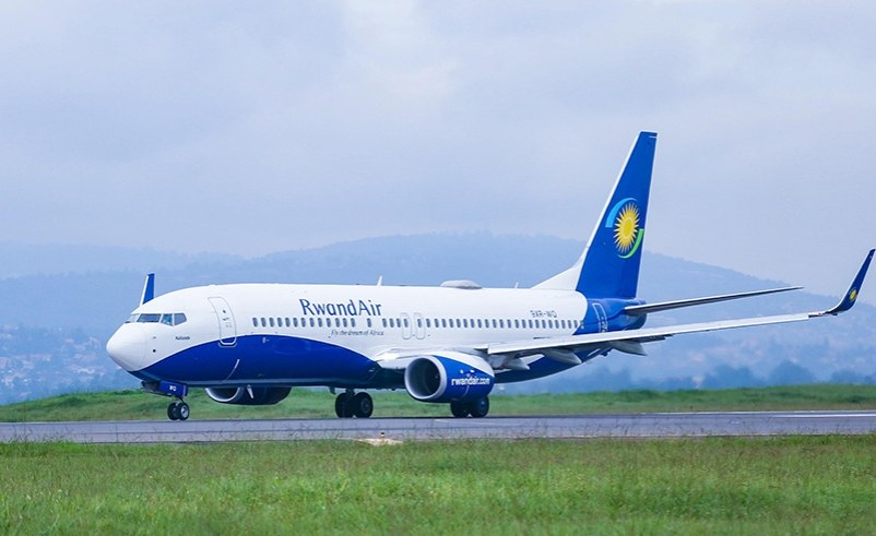 RwandAir, Qatar Airways team up for strong combined networks