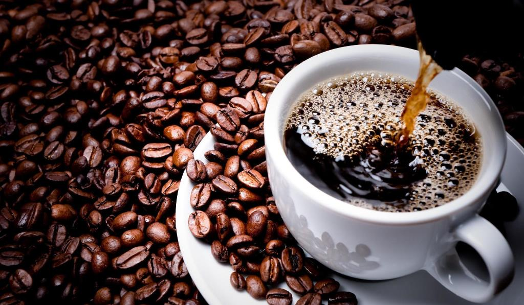 Firm rolls out  scheme to  boost coffee  consumption