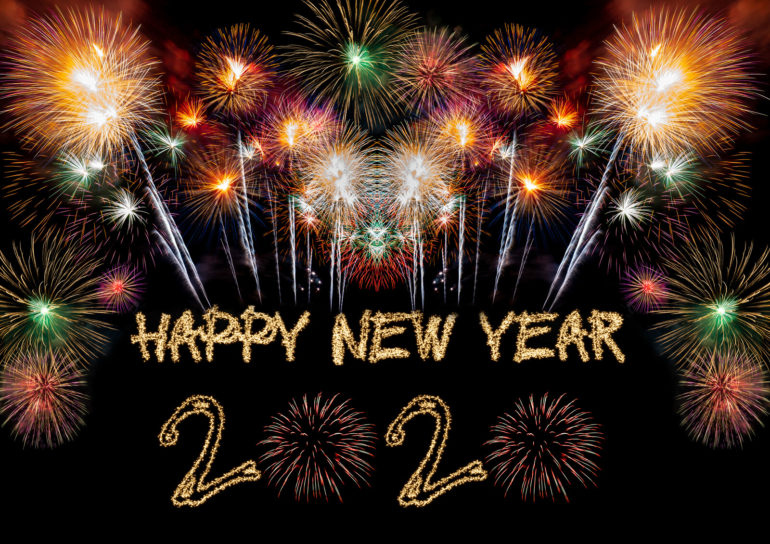 We welcome New Year 2020 with great fervour and bounden duty