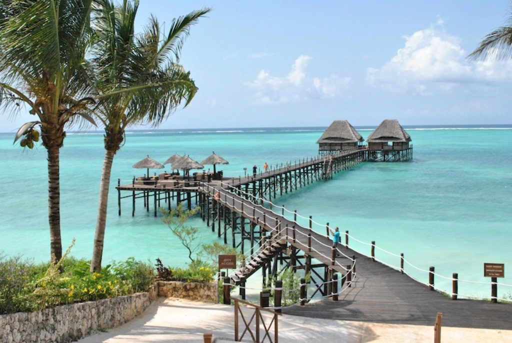 Hope as tourists trickle to Zanzibar for holiday