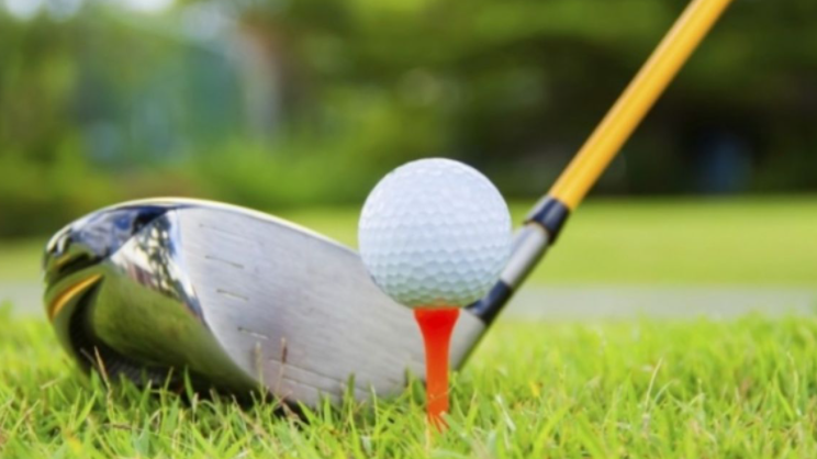 Mothers' Day golf heads to light up Lugalo course